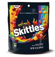 Конфеты Skittles Sweet&Spicy 160 g