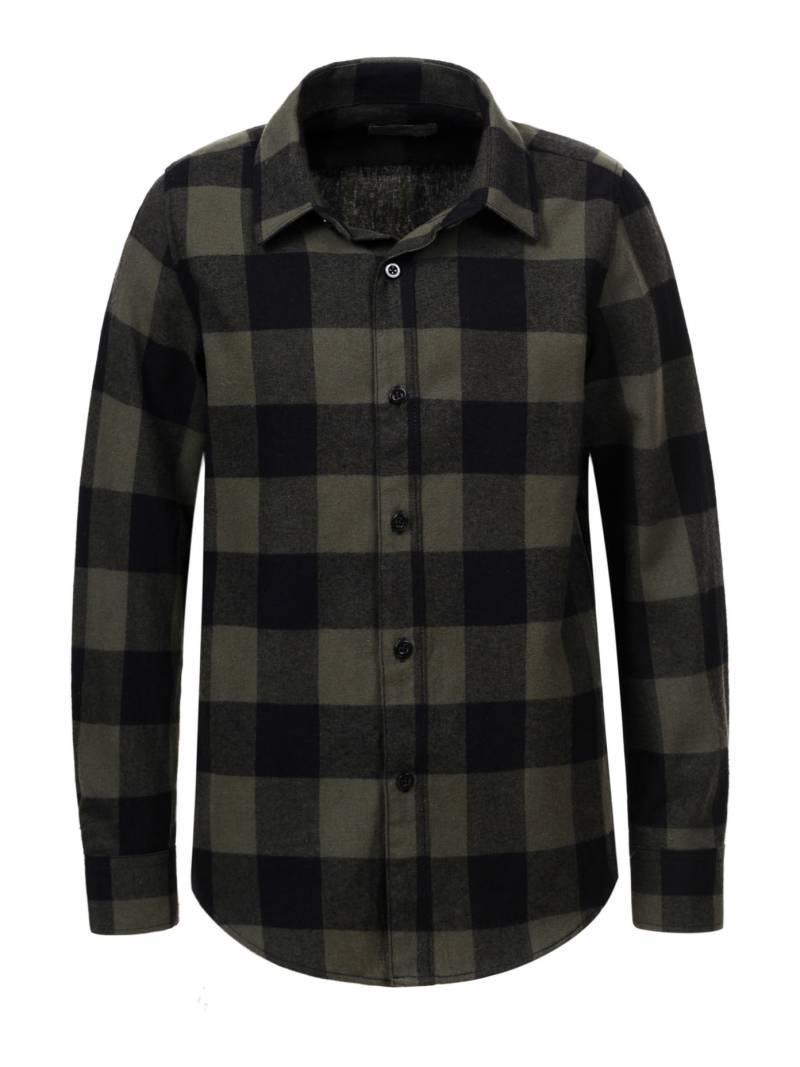 Рубашка для мальчика 5-10лет