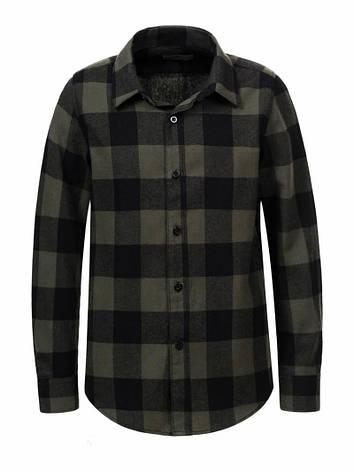 Рубашка для мальчика 5-10лет, фото 2
