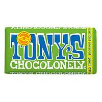 Tony's Chocolonely Mandel Sea Salt 180 g, фото 1
