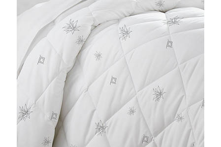 Одеяло силиконовое ТЕП BalakHome Aloe Vera light летнее 180х210 двуспальное, фото 2