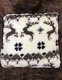 Подушка из овечьей шерсти 50/50, фото 2