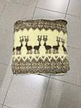 Подушка из овечьей шерсти 50/50, фото 5