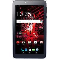 """ϞПланшет 7"""" LENOVO 1/16GB Black 4 ядра IPS экран GPS навигация Android 6 3000mAh 2SIM реплика ХИТ"""