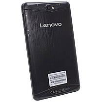 """ϞПланшет 7"""" LENOVO 1/16GB Black 4 ядра IPS экран GPS навигация Android 6 3000mAh 2SIM реплика ХИТ, фото 3"""