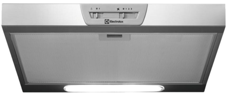 Кухонная вытяжка встраиваемая  Electrolux LFU215X