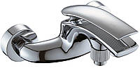 Смеситель для ванны Globus Lux GALAX GLG-102, душевой комплект, фото 1
