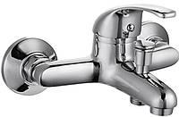 Cмеситель  для ванны  BRAVO COMFORT 40-BF-102, душевой комплект, фото 1