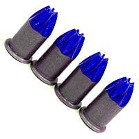 Патроны монтажные синие К3-683 Дж 6,8х15 мм - 80 шт