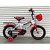"""Велосипед детский 14 дюймов TOPRIDER """"804"""""""