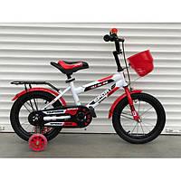 """Велосипед детский 14 дюймов TOPRIDER """"804"""", фото 1"""