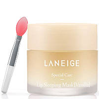 Маска питательна для губ LANEIGE Lip Sleeping Mask Vanilla,20 гр