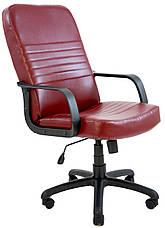 Кресло компьютерное Приус (пластик), фото 3