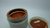 Гуашь Тетрада 330 г.,коричневая