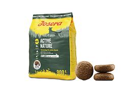 Сухий корм Josera Active Nature (для активних собак)