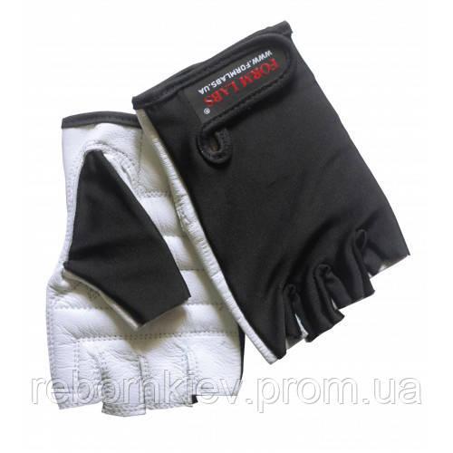 FLA  перчатки для фитнеса 252 (S)