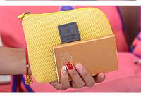 Органайзер для планшета и гаджетов Travel 20,5х14 см Желтый (01066/01), фото 1