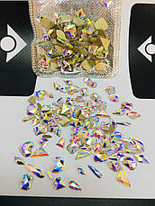 Камені для дизайну нігтів, фото 3