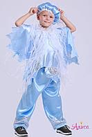 Карнавальный костюм Морозец, Северный ветер, фото 1
