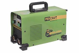 Інвертор зварювальний Procraft SP-450D