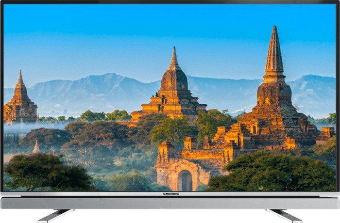 Телевизор Grundig 49 GFB 6621 (49 дюймов, Smart TV, 1200 Гц, WLAN, 20 Вт, FRC, 10 бит)