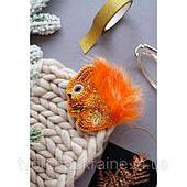 Наборы для вышивки бисером украшения