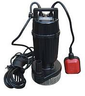 Насос дренажный VOLKS pumpe QDX8-30 1,5кВт
