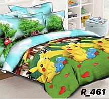 Комплект детского постельного белья Ранфорc