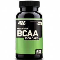 Аминокислоты в таблетках ON BCAA 1000 - 60 к