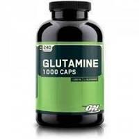 Глютамин быстрое восстановление  ON Glutamine Powder 300 г