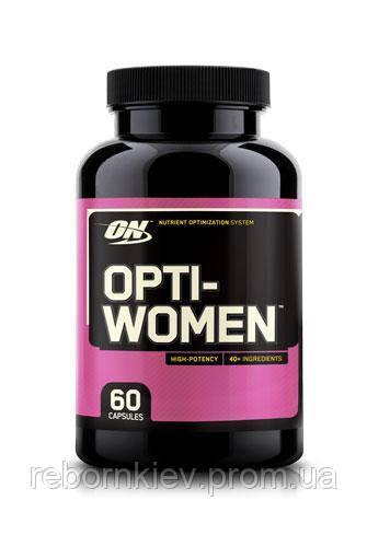 ON Opti - Women 60 к