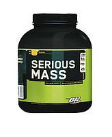 ON Serious Mass 2,722 кг - клубника