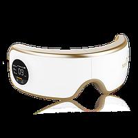 Вибромассажер для глаз «Интеллектуальный» гаджет для твоего зрения!