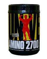 Аминокислоты в таблетках UN AMINO 2700 350 т