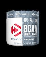 DM BCAA 200 таб