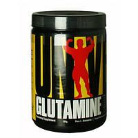 Глютамин восстановление UN GLUTAMINE POWDER 300 г