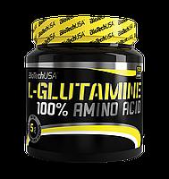 BT 100% L-GLUTAMINE - 240г