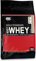 Казеиновый протеин ON Whey Gold  4,704 кг - rocky road