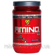 Аминокислота  BSN Amino X 435г - watermelon