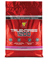 Углеводы и белки высокого качества  BSN True Mass 1200 4,54 кг - chocolate