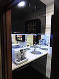 Кухня для офиса на заказ Днепр. Кухни на заказ. Корпусная мебель., фото 3