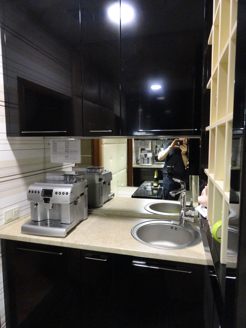 Кухня для офиса на заказ Днепр. Кухни на заказ. Корпусная мебель.