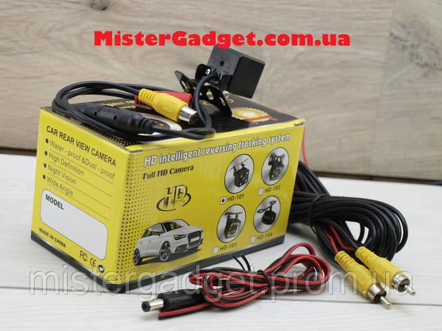 камера заднего вида HD101