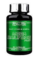 SN Mega Daily One Plus 60 cap