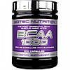 Аминокислоты для роста мышц SN BCAA 1000 300 кап