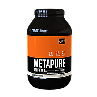 QNT_Metapure ZC Isolate 480 г - Belgian Chocolate
