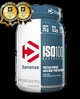 Премиум протеин DM Iso-100 1.36кг - chocolate peanut butter