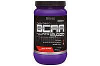 Аминокислота для спортсменов UltN Flavored BCAA 12,000 Powder  228 g-lemon lime