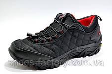 Термо кроссовки в стиле Merrell Ice Cap Moc 2, Red\Black, фото 2