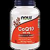 Антиоксидант NOW_CoQ10 100 мг - 50 софт кап